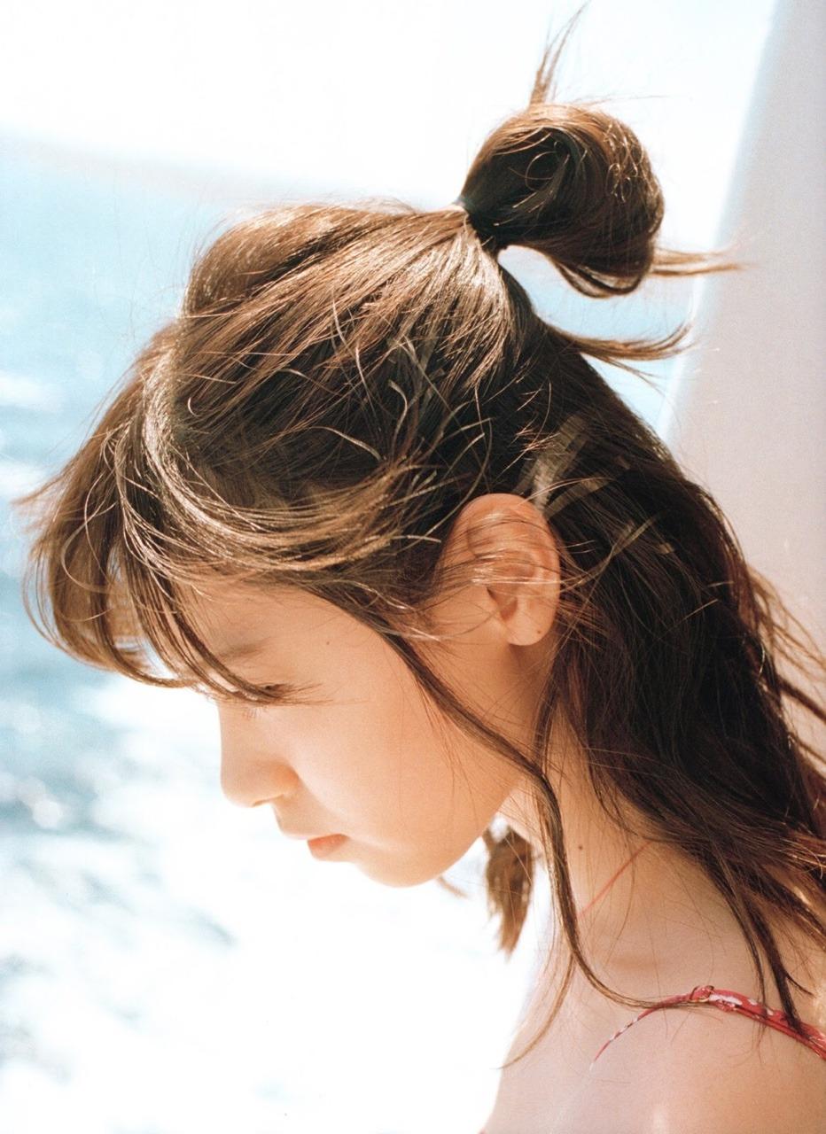 西野七瀬(23)の電影少女エロキャプ、写真集水着画像等290枚・269枚目の画像