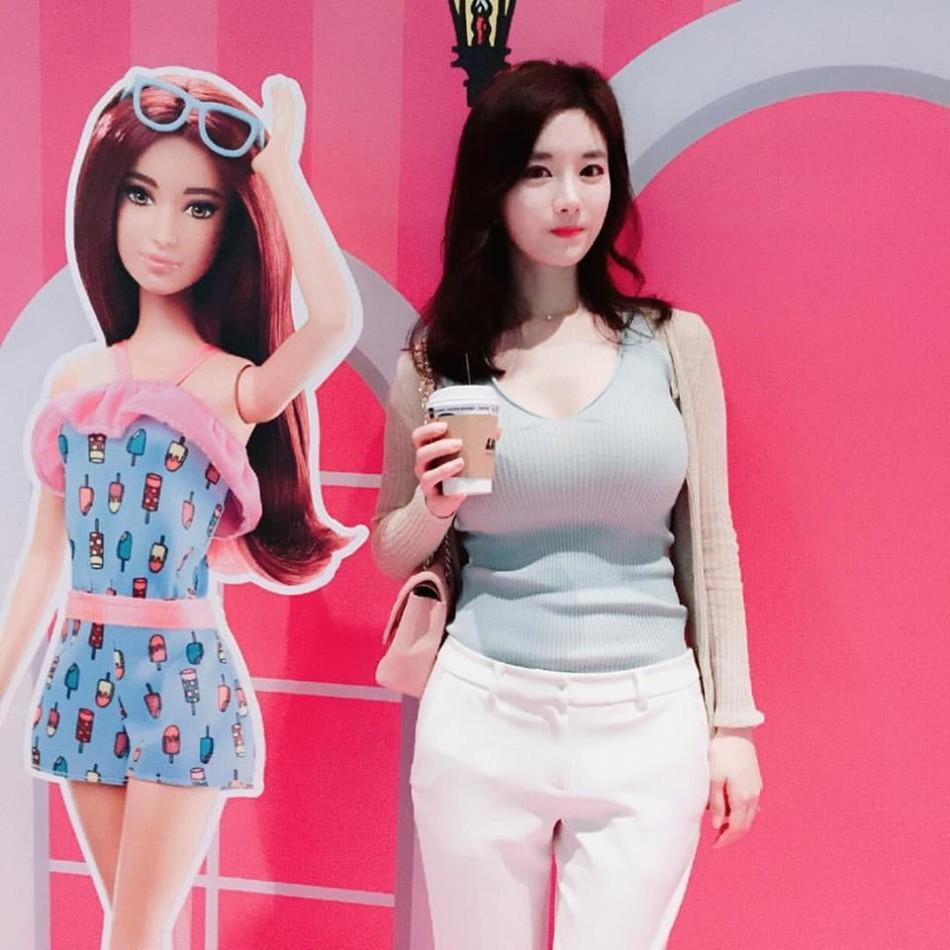S級ランクの韓国美女(素人)の抜けるエロ画像まとめ30枚・24枚目の画像