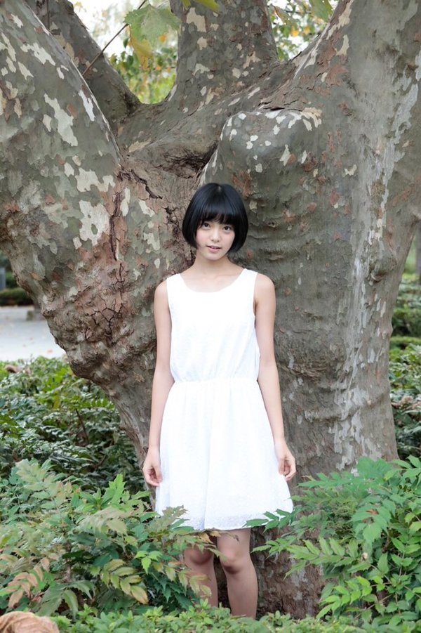 欅坂46センター平手友梨奈のアイコラ&グラビアエロ画像58枚・25枚目の画像