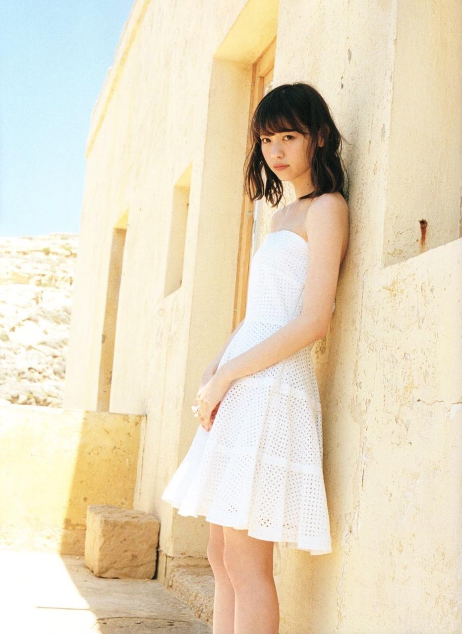 西野七瀬(23)の電影少女エロキャプ、写真集水着画像等163枚・153枚目の画像