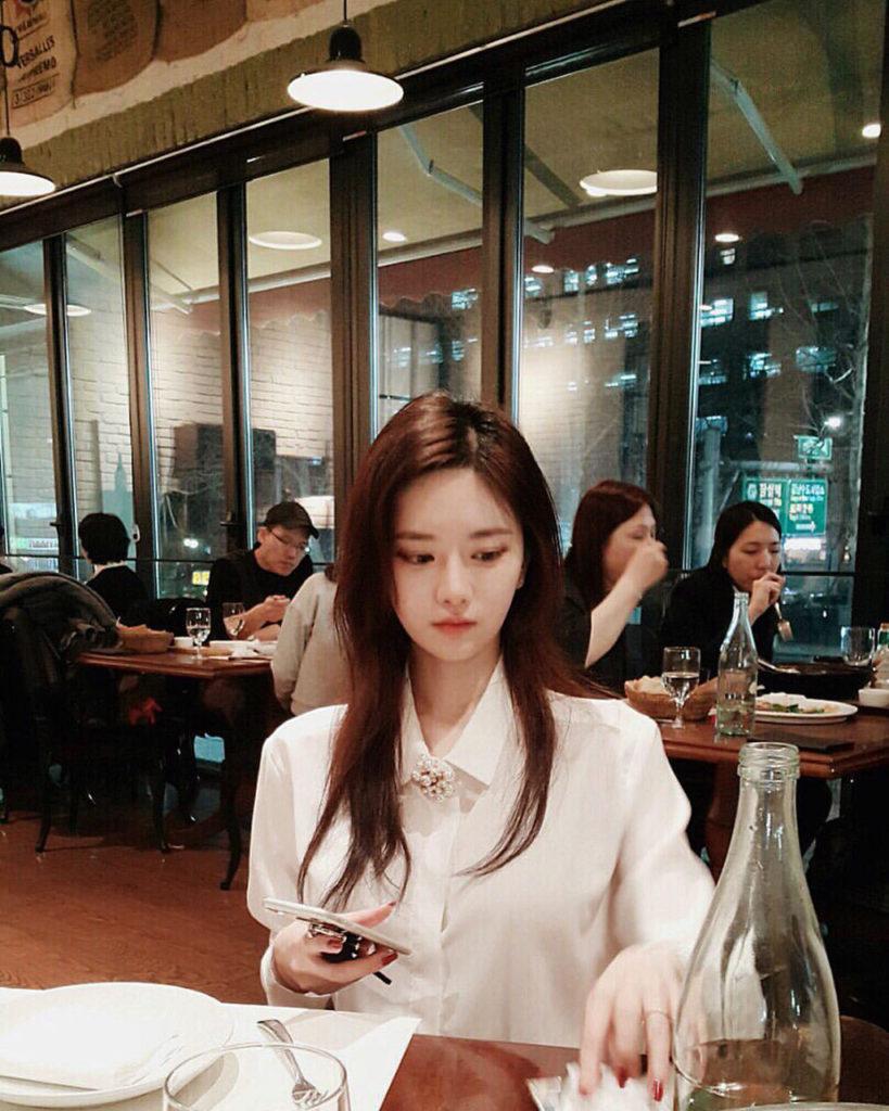 S級ランクの韓国美女(素人)の抜けるエロ画像まとめ30枚・25枚目の画像