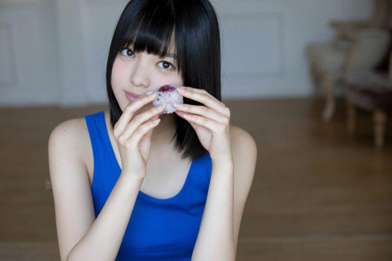 欅坂46センター平手友梨奈のアイコラ&グラビアエロ画像58枚・28枚目の画像