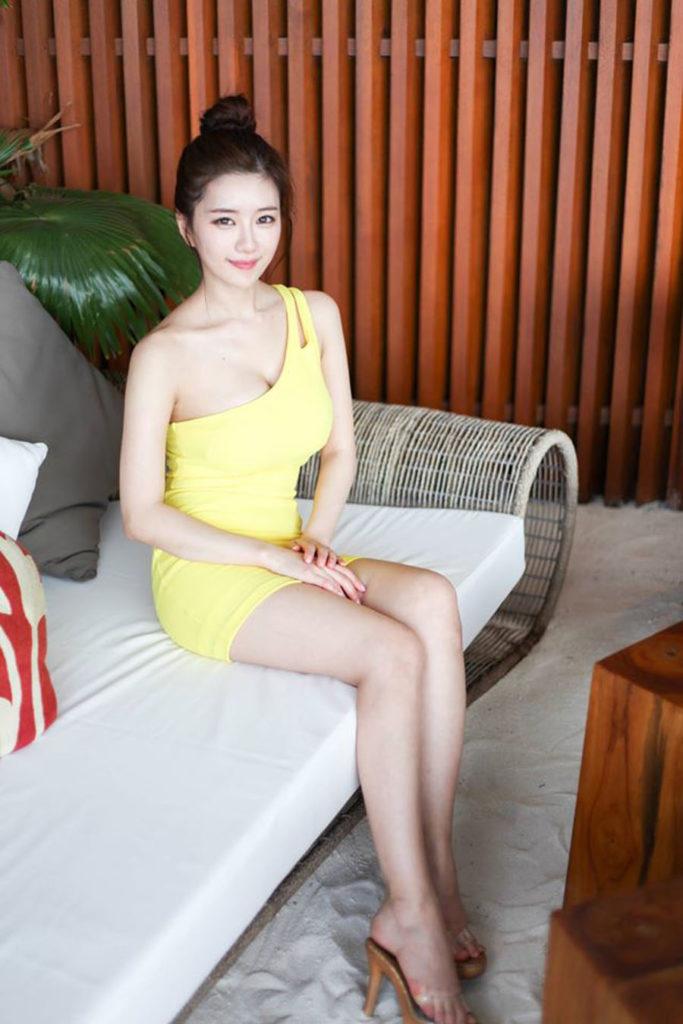 S級ランクの韓国美女(素人)の抜けるエロ画像まとめ30枚・33枚目の画像