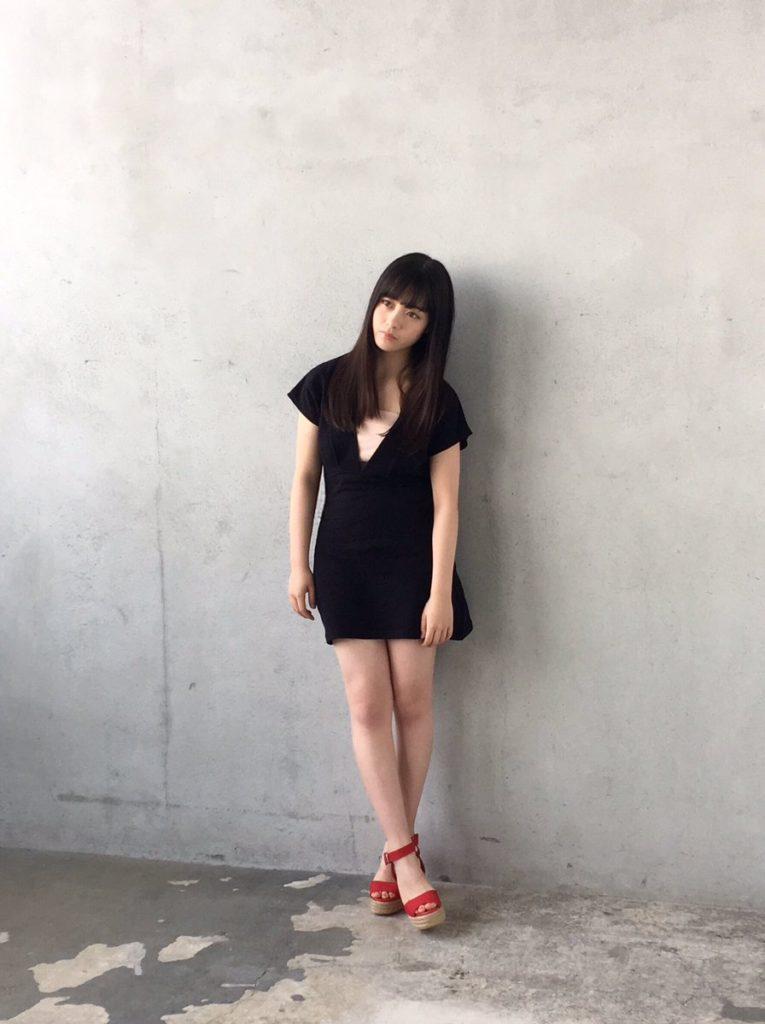 橋本環奈(18)のアイコラヌード&最新グラビアエロ画像180枚・47枚目の画像