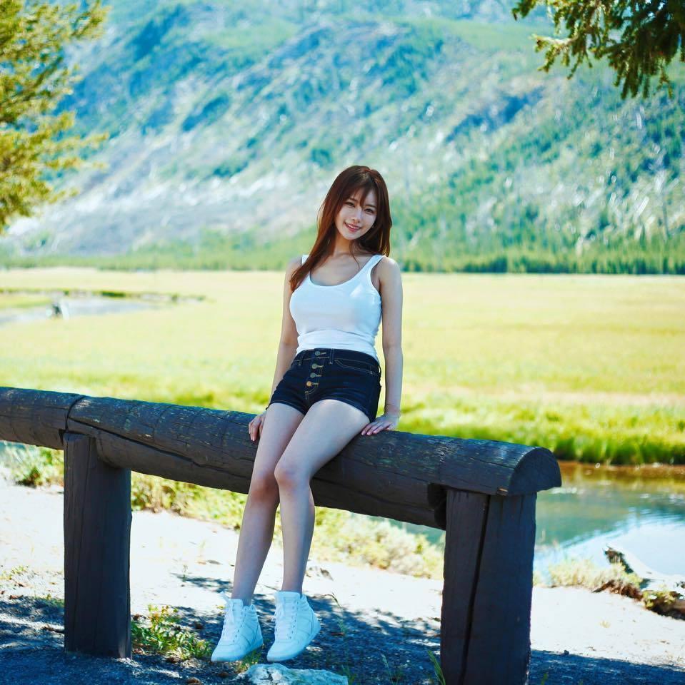 S級ランクの韓国美女(素人)の抜けるエロ画像まとめ30枚・35枚目の画像