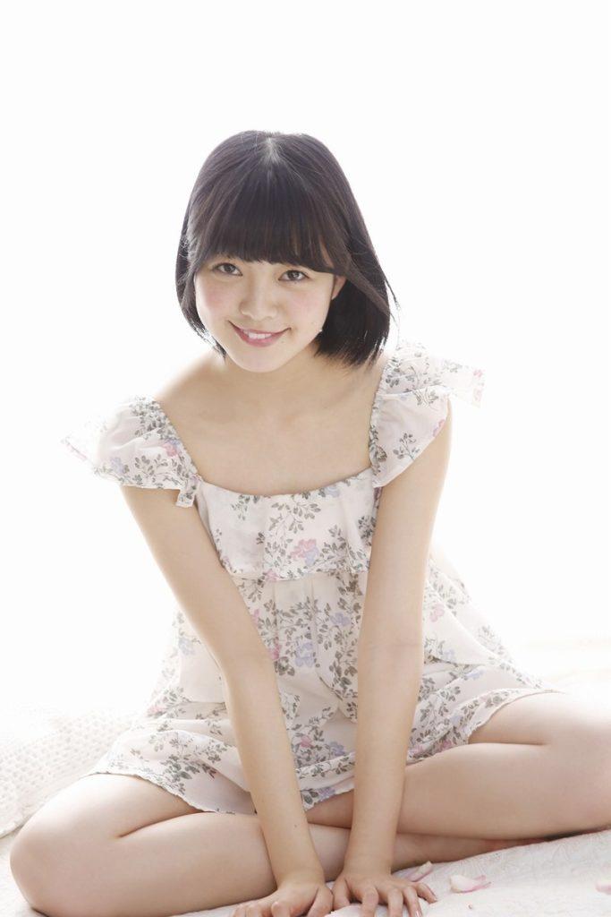 欅坂46センター平手友梨奈のアイコラ&グラビアエロ画像58枚・31枚目の画像