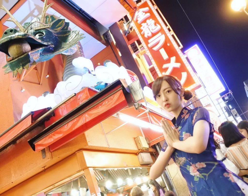 HKT48森保まどか(20)の水着グラビア&アイコラエロ画像60枚・58枚目の画像