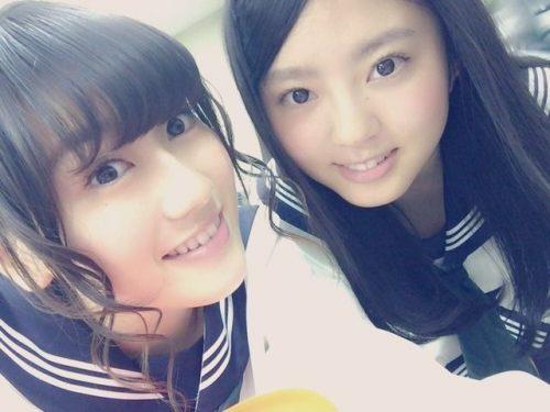 欅坂46守屋茜の最新グラビアや抜けるエロ画像90枚・44枚目の画像