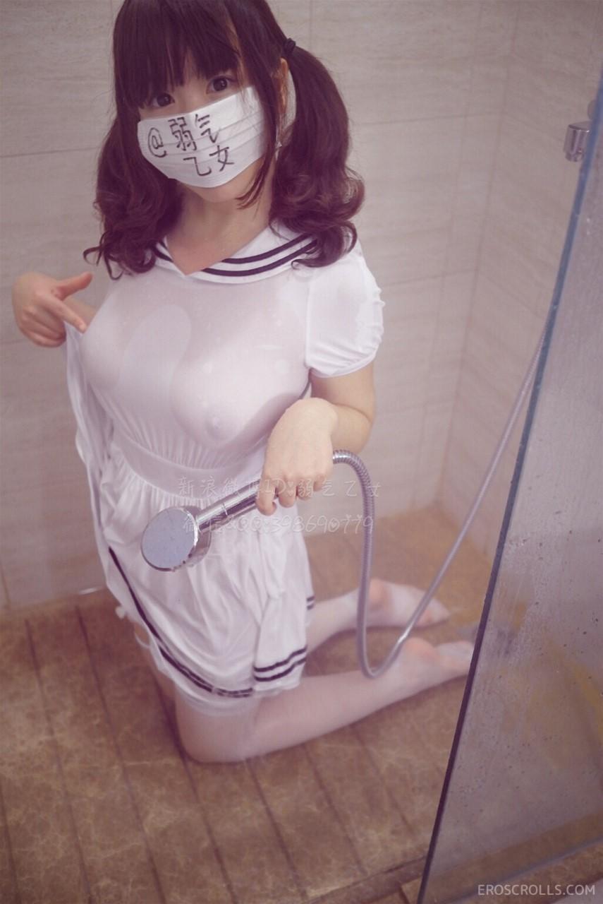 中国人美女の抜ける自画撮りエロ画像50選・39枚目の画像