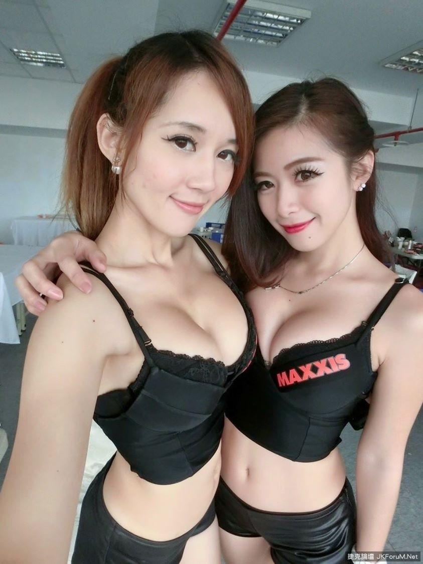 中国人美女の抜ける自画撮りエロ画像50選・44枚目の画像