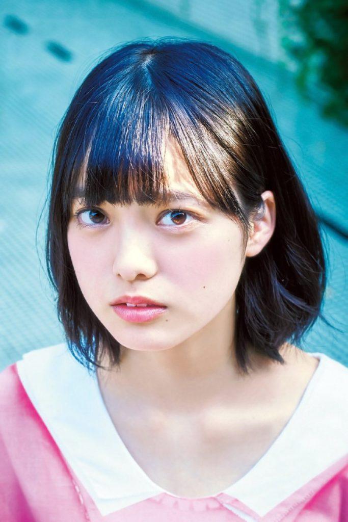 欅坂46センター平手友梨奈のアイコラ&グラビアエロ画像58枚・39枚目の画像