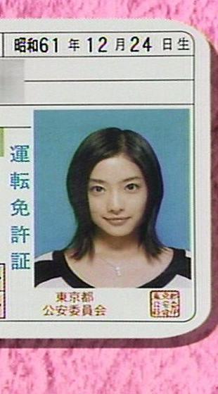女優、アイドルのすっぴんエロ画像60枚!卒アル流出の衝撃写真あり!・54枚目の画像