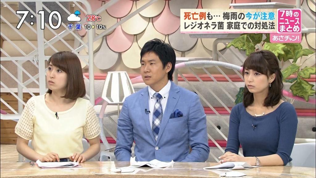 宇垣アナ(26)のアイコラヌード&Gカップ胸チラエロ画像118枚・94枚目の画像