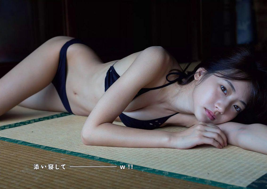 武田玲奈(20)の最新イメージDVD&グラビアエロ画像115枚・89枚目の画像