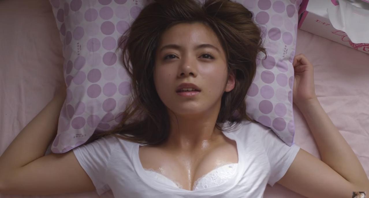 池田エライザ(21)の過激セックス濡れ場エロ画像100枚・63枚目の画像
