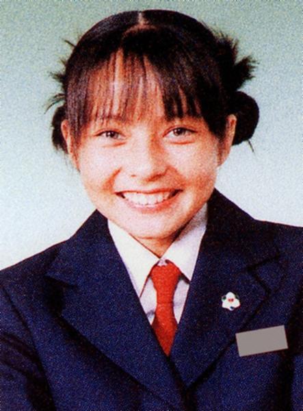 女優、アイドルのすっぴんエロ画像60枚!卒アル流出の衝撃写真あり!・66枚目の画像