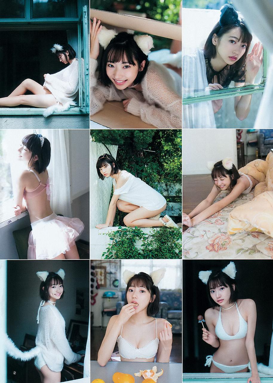 武田玲奈(20)の最新イメージDVD&グラビアエロ画像115枚・100枚目の画像