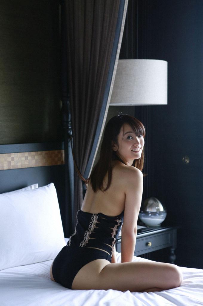 ヌード間近の女子アナ脊山麻理子のエロ画像125枚・99枚目の画像