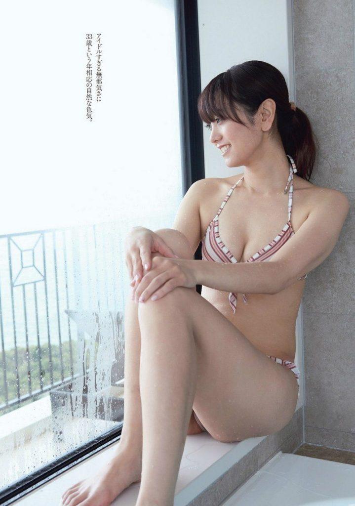 ヌード間近の女子アナ脊山麻理子のエロ画像125枚・109枚目の画像