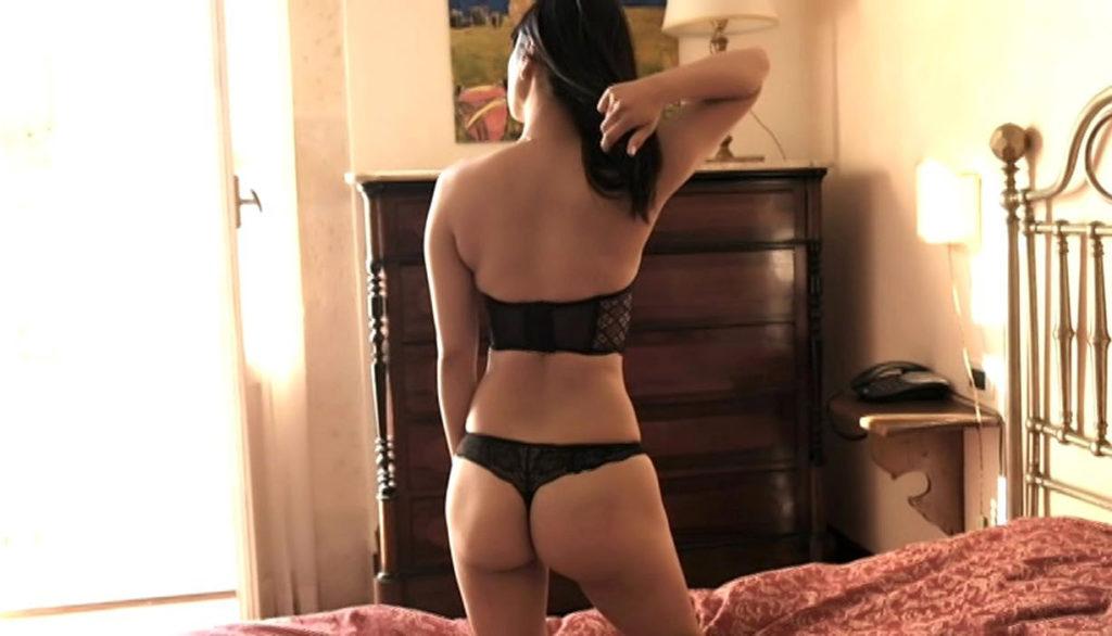 ヌード間近の女子アナ脊山麻理子のエロ画像125枚・20枚目の画像