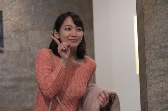 【エロ画像】吉岡里帆 最新えろ画像60枚☆美巨乳純粋系であざといえろ女優☆