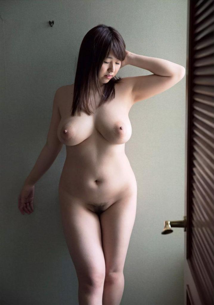 松本菜奈実 ヌードエロ画像1