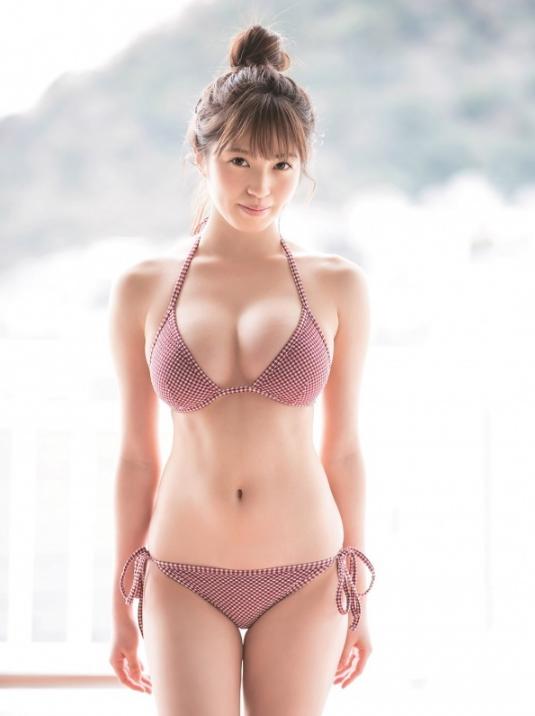 "MIYU(18)""みゆパイ""を拝める水着グラビアエロ画像65枚・18枚目の画像"