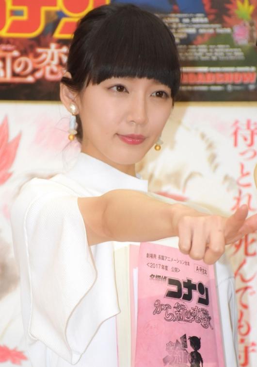 吉岡里帆 最新エロ画像60枚!巨乳清楚系であざといエロ女優!・3枚目の画像