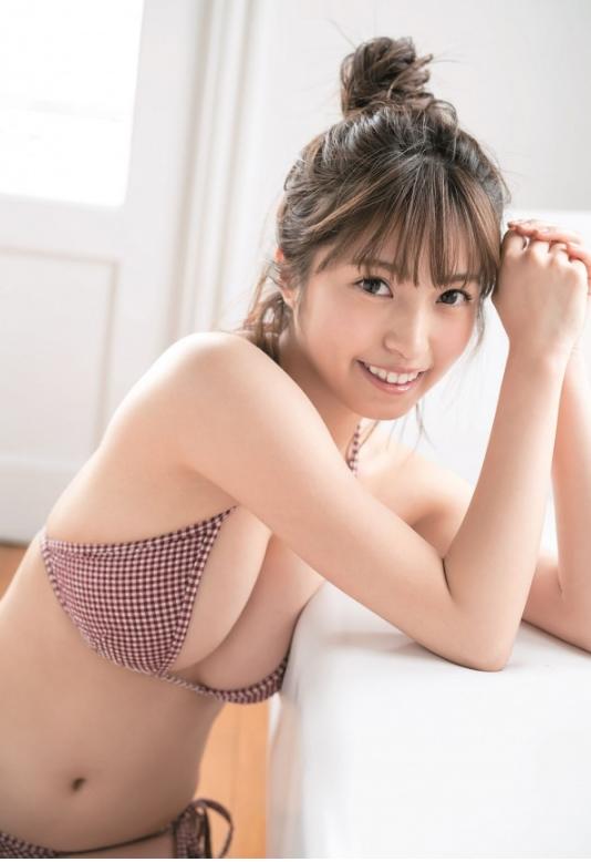 "MIYU(18)""みゆパイ""を拝める水着グラビアエロ画像65枚・19枚目の画像"