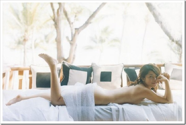 吉岡美穂(37)全盛期のヌードやグラビアエロ画像60枚・3枚目の画像