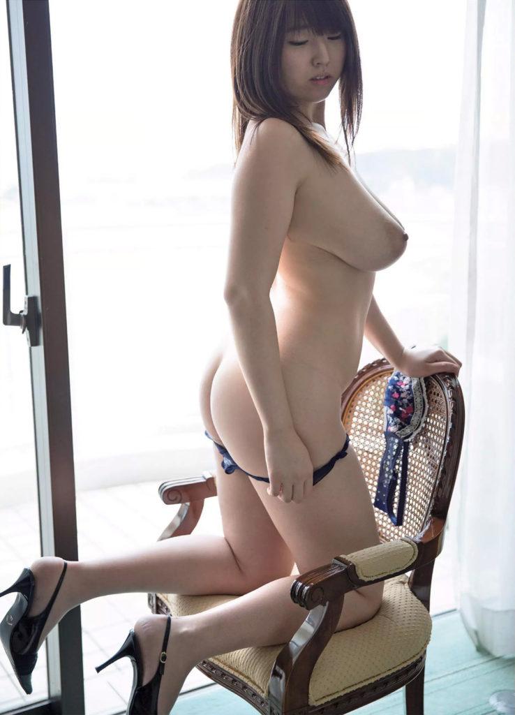 松本菜奈実 ヌードエロ画像3