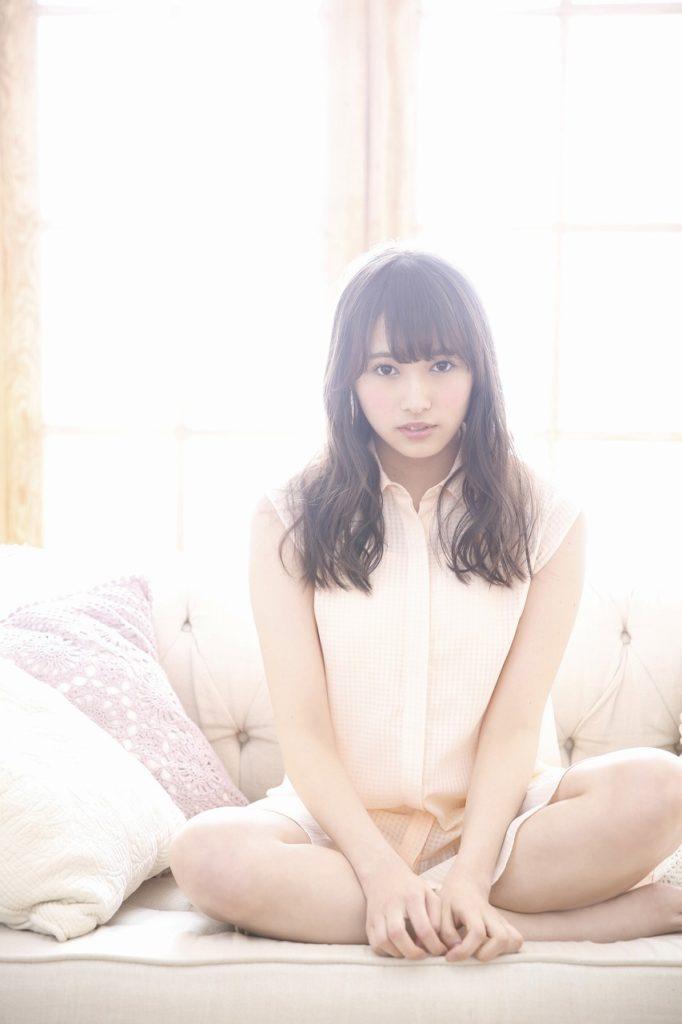 欅坂46ベリカこと渡辺梨加のアイコラ&最新グラビアエロ画像50枚・21枚目の画像