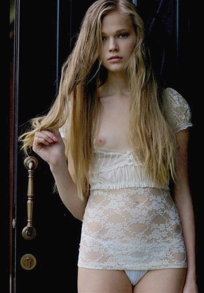 100%抜けるロシア美人モデルのヌードエロ画像40選・5枚目の画像