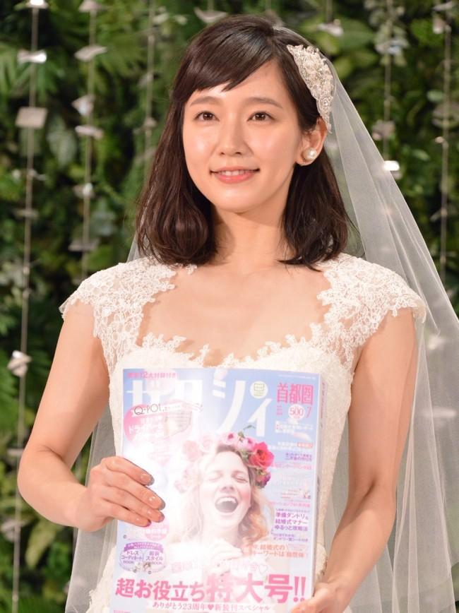 吉岡里帆 最新エロ画像60枚!巨乳清楚系であざといエロ女優!・4枚目の画像