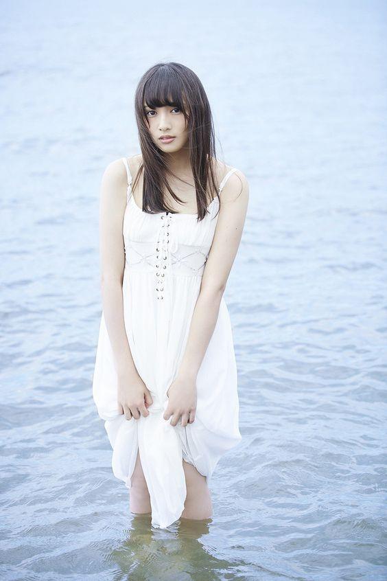 欅坂46ベリカこと渡辺梨加のアイコラ&最新グラビアエロ画像50枚・22枚目の画像