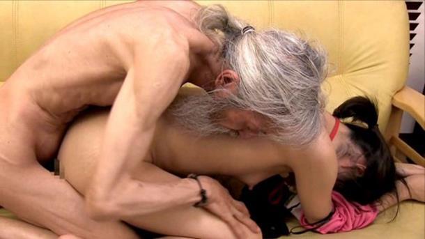 キモメン親父とのセックスエロ画像26枚!AV女優って大変だな…w・5枚目の画像