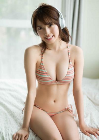 "MIYU(18)""みゆパイ""を拝める水着グラビアエロ画像65枚・21枚目の画像"