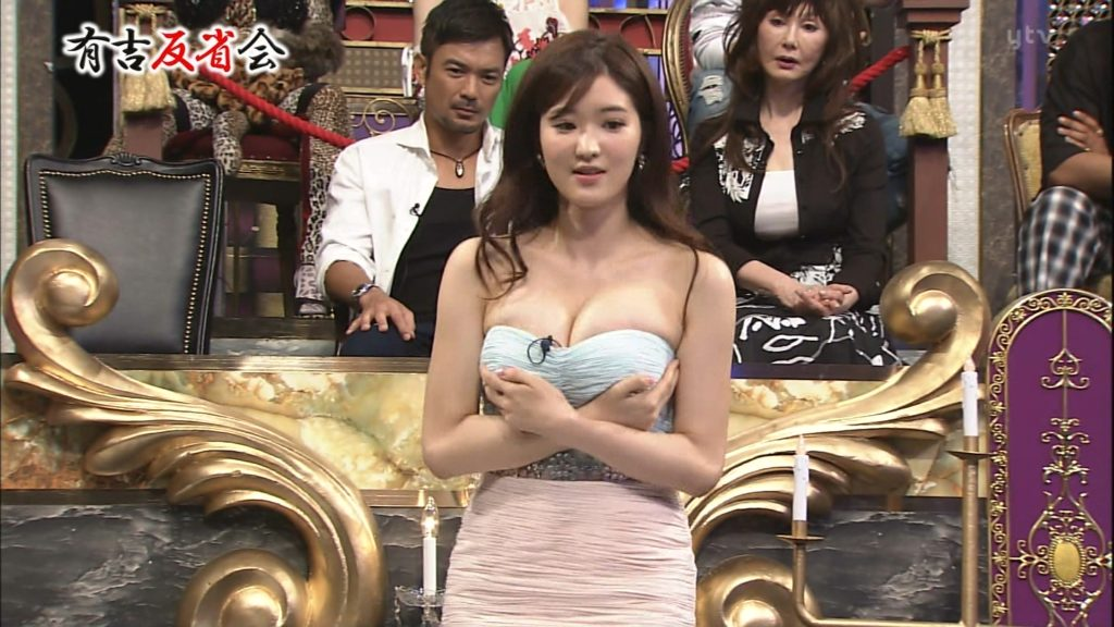 葉加瀬マイ(30)ヌード写真集&有吉反省会エロ画像80枚・63枚目の画像