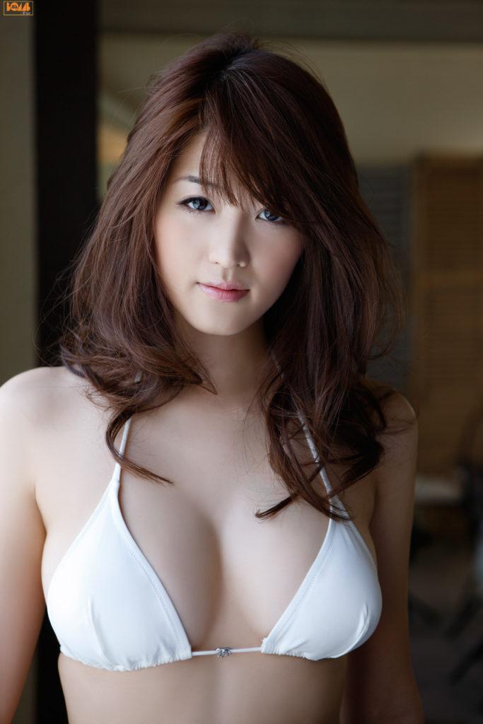 葉加瀬マイ(30)ヌード写真集&有吉反省会エロ画像80枚・9枚目の画像