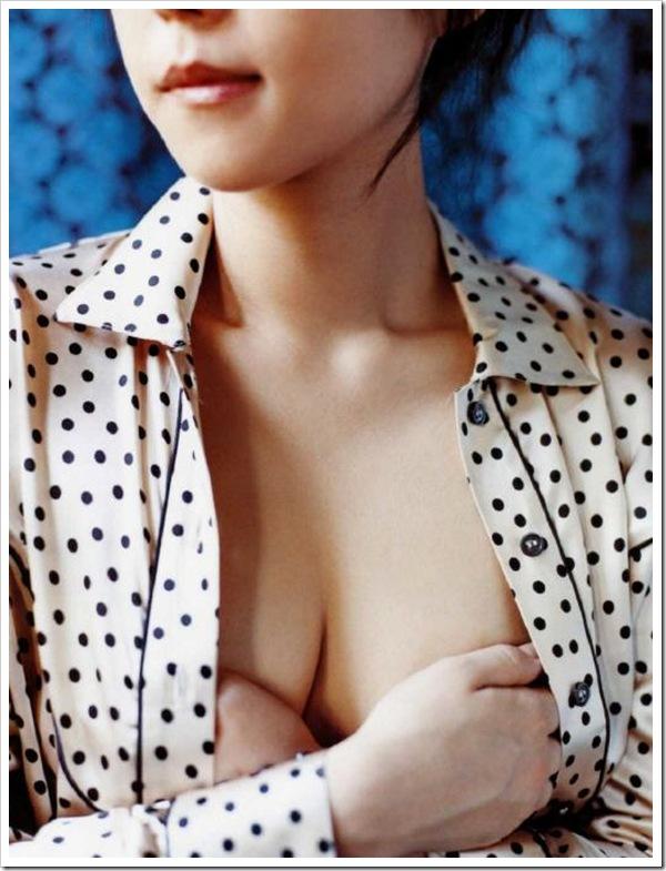 吉岡美穂(37)全盛期のヌードやグラビアエロ画像60枚・8枚目の画像
