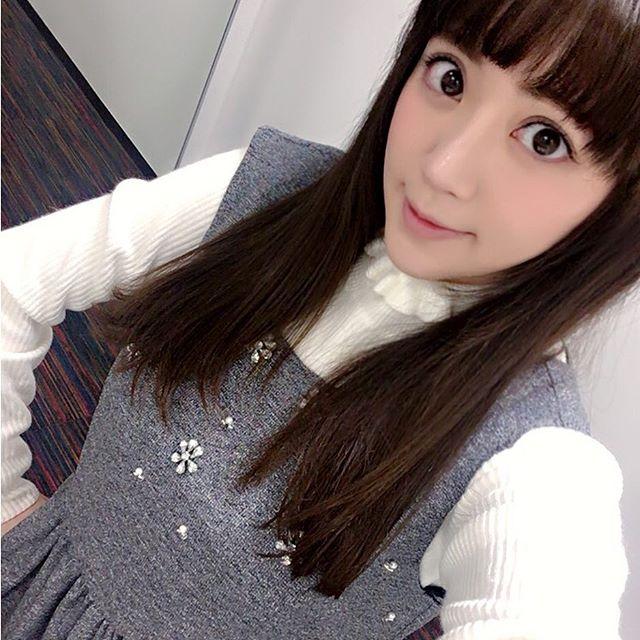 谷亜沙子アナ(23)のFカップ谷間のグラビアエロ画像22枚・8枚目の画像
