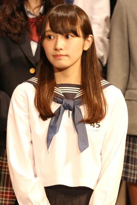 欅坂46ベリカこと渡辺梨加のアイコラ&最新グラビアエロ画像50枚・27枚目の画像