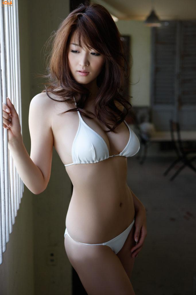 葉加瀬マイ(30)ヌード写真集&有吉反省会エロ画像80枚・11枚目の画像