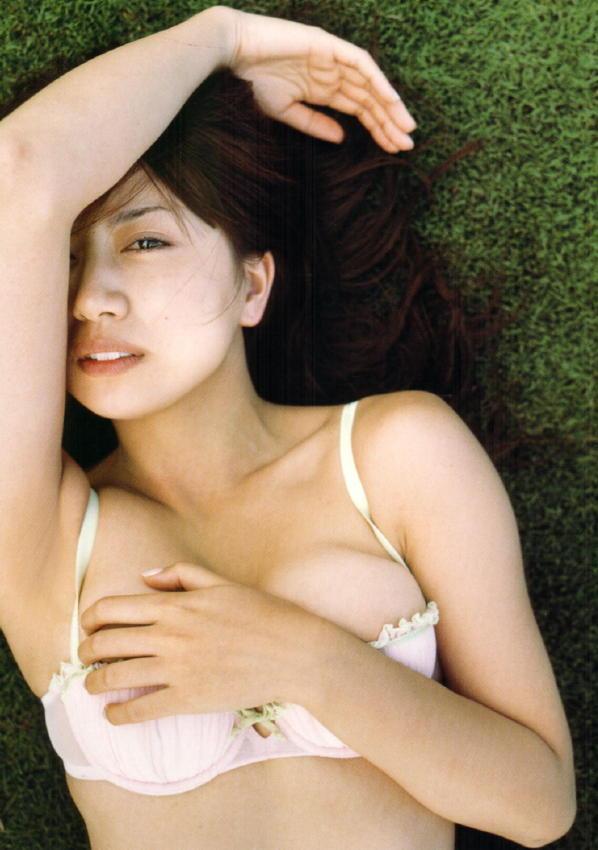 東原亜希(34)の乳首丸出しヌードエロ画像30枚・14枚目の画像