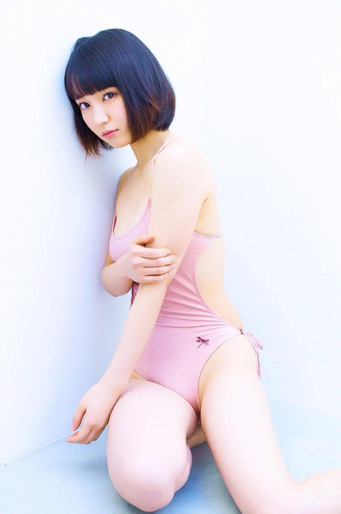吉岡里帆 最新エロ画像60枚!巨乳清楚系であざといエロ女優!・10枚目の画像