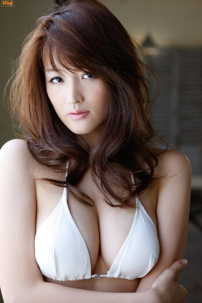 葉加瀬マイ(30)ヌード写真集&有吉反省会エロ画像80枚・12枚目の画像
