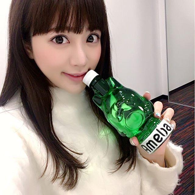 谷亜沙子アナ(23)のFカップ谷間のグラビアエロ画像22枚・11枚目の画像