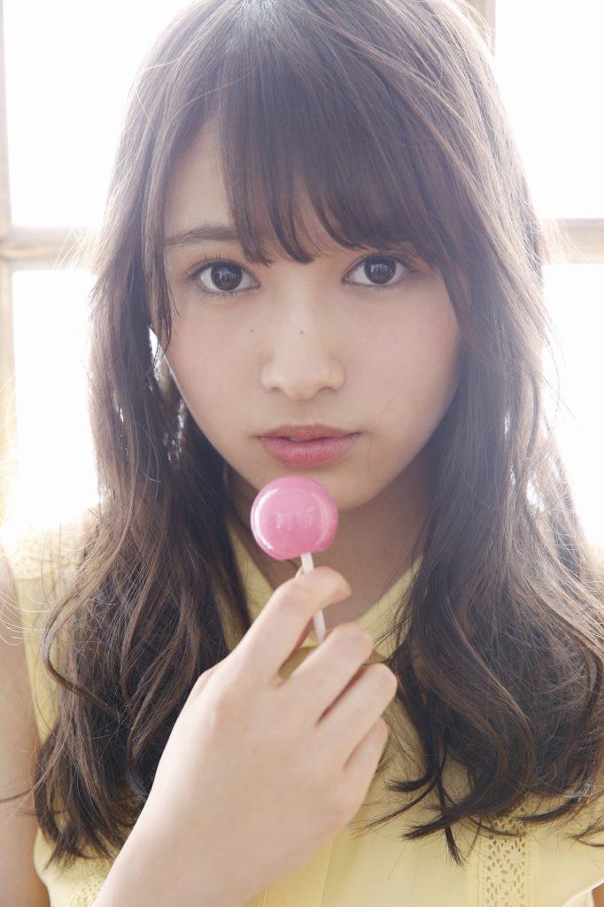 欅坂46ベリカこと渡辺梨加のアイコラ&最新グラビアエロ画像50枚・29枚目の画像