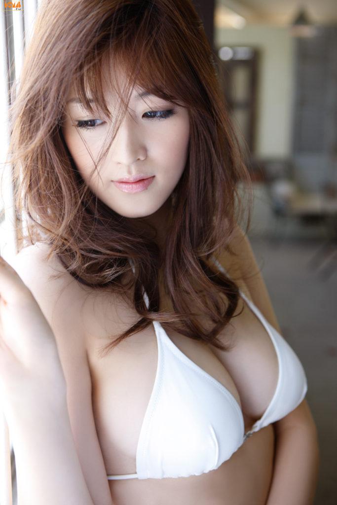 葉加瀬マイ(30)ヌード写真集&有吉反省会エロ画像80枚・13枚目の画像