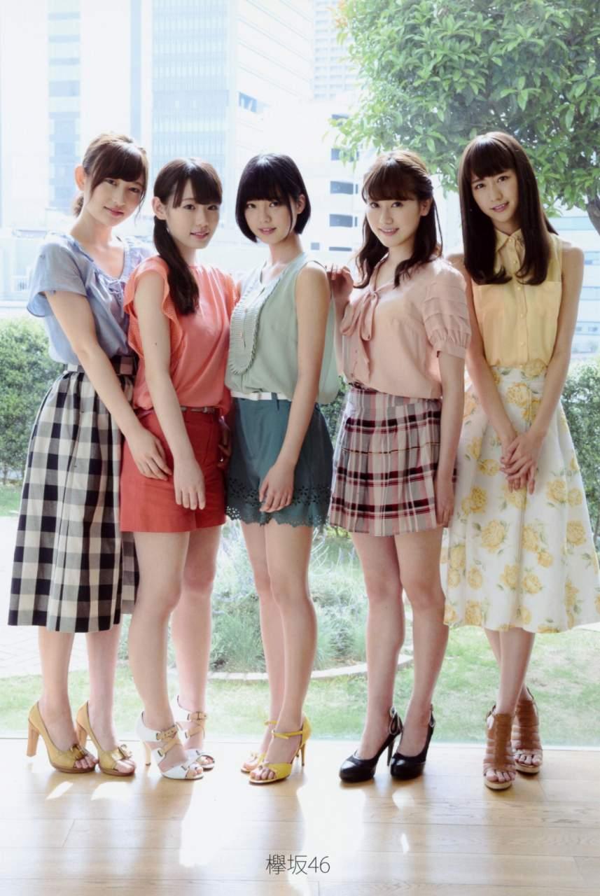 欅坂46センター平手友梨奈のアイコラ&グラビアエロ画像58枚・62枚目の画像